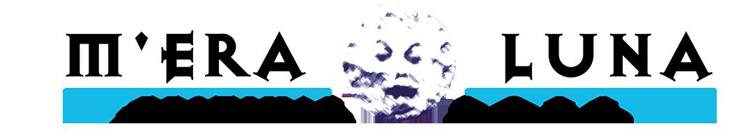 Grafik: Logo M'Era Luna 2016