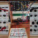 Doepfer A-100 und KOMA Field Kit mit Ableton Live 10: Erster Demo-Track